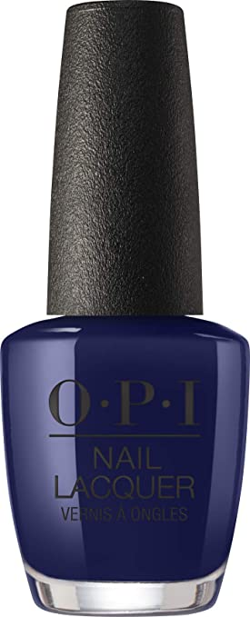 Amazon.com: OPI Nail Lacquer, March In Uniform: Luxury Beauty