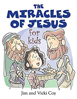 Teaching Children About Miracles