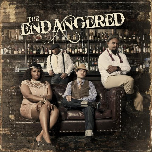 The Endangered EP