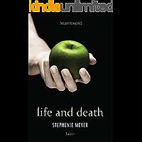 Twilight/Life and Death - Edizione speciale decimo anniversario: Twilight Reimagined (Twilight - edizione italiana Vol. 6)