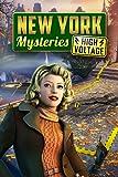 New York Mysteries: High Voltage [Download]