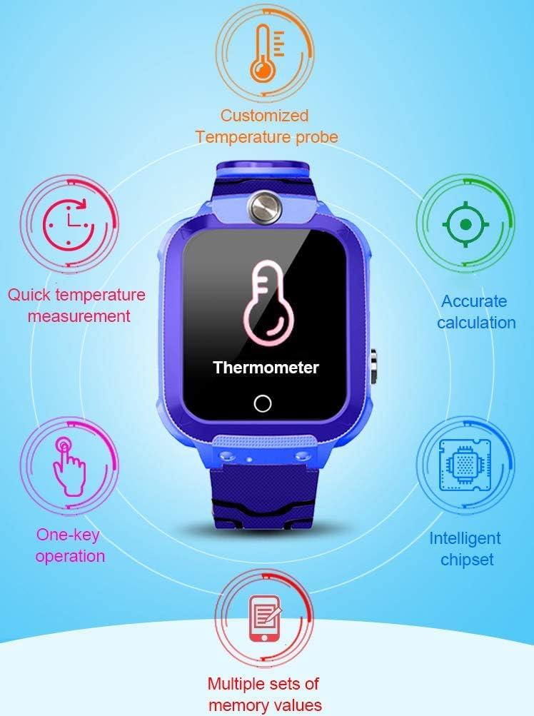 kinder-smartwatch-temperaturmessung