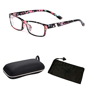 4e1a9131e0 Image Unavailable. Image not available for. Color  Myopia Shortsighted  Driving Glasses Vision UV Protection Lenses for Men Women ...