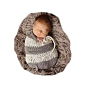 Fashion Cute Sleeping Bag Unisex Newborn Boy Girl Baby Outfits Photography Props