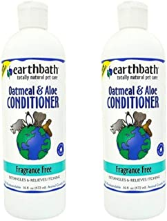 product image for Earthbath Oatmeal and Aloe Conditioner