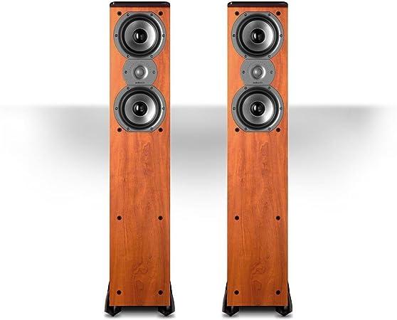 Polk Audio Tsi300 15 Inch Floor Standing Speakers