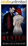 Hunted: A Vampire Paranormal Romance (Vampires of Scarlet Harbor Book 2)