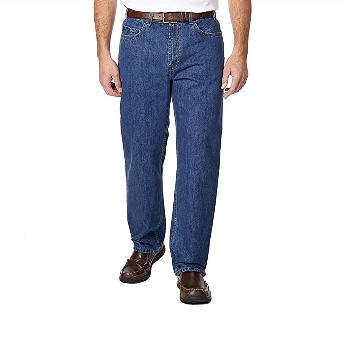 Kirkland Signature Mens Authentic Jeans Wear