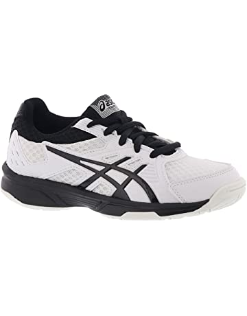 promo code edae9 d881a ASICS Kid s Upcourt 3 GS Volleyball Shoes