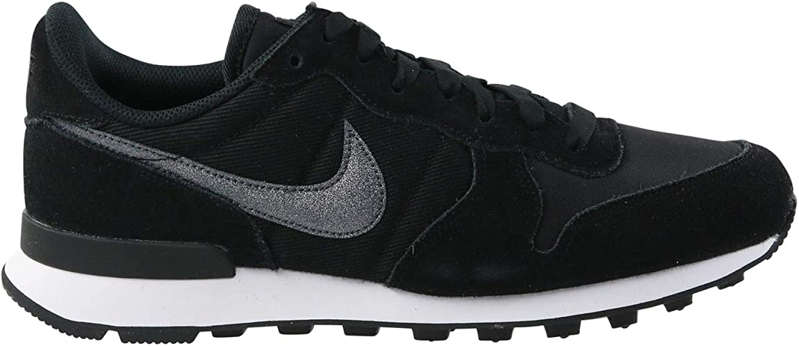 Nike W Internationalist, Chaussures de Running Compétition Femme