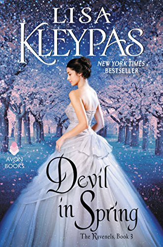 Devil in Spring: The Ravenels, Book 3 by [Kleypas, Lisa]