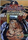 Shin Samurai Spirits - Overlord circle Jigokuhen (Dengeki comics EX) ISBN: 4073029711 (1995) [Japanese Import]