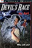 Devil's Race (Trophy Chapter Book: Chiller)