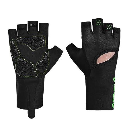 Guantes de gimnasio guantes de elevación Womens Gym Gloves ...
