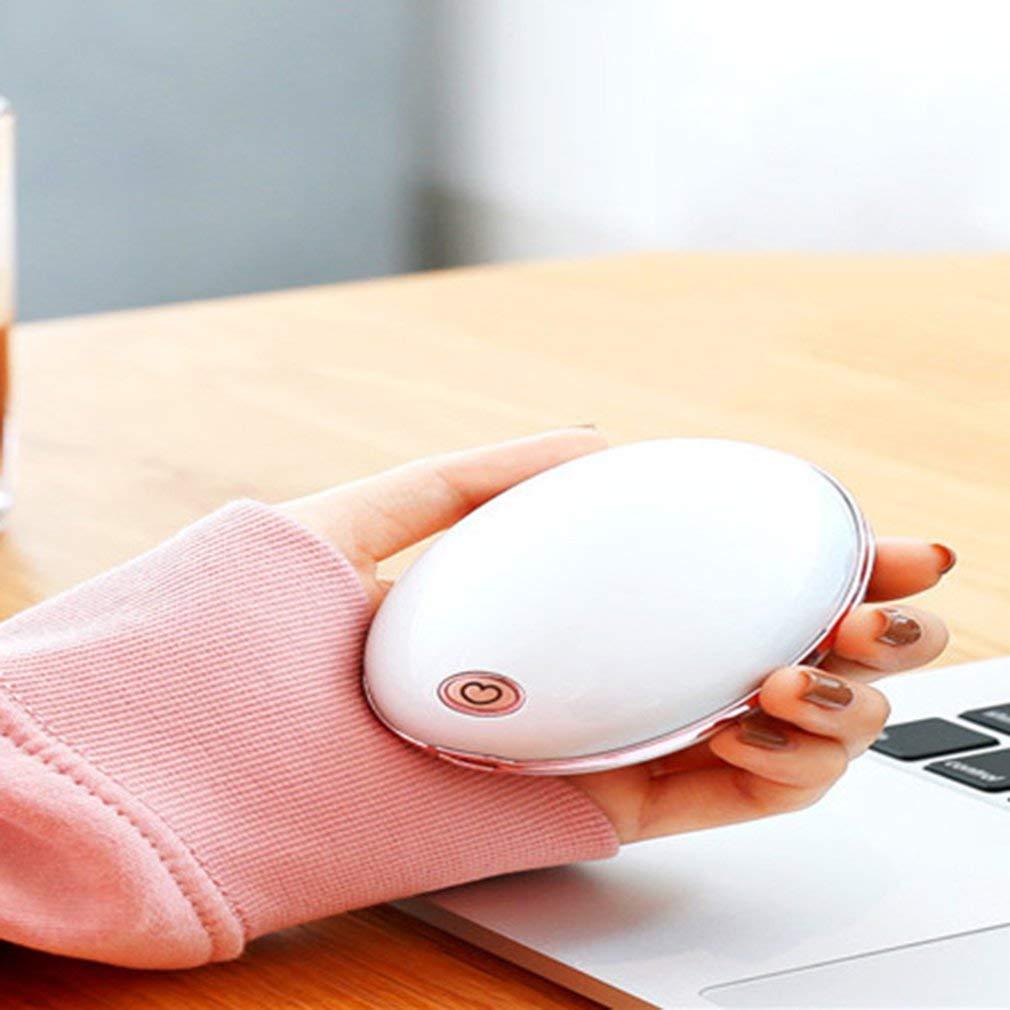 Acquisto DERNON Bianco Portatile tenuto in Mano del riscaldatore Elettrico della Famiglia del riscaldatore della Famiglia Prezzi offerte