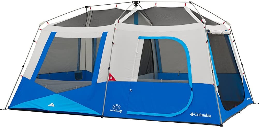 Columbia Sportswear Instant 10 Person Tent