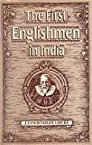 First Englishmen in India, Locke, J. Courtenay, 8121507685