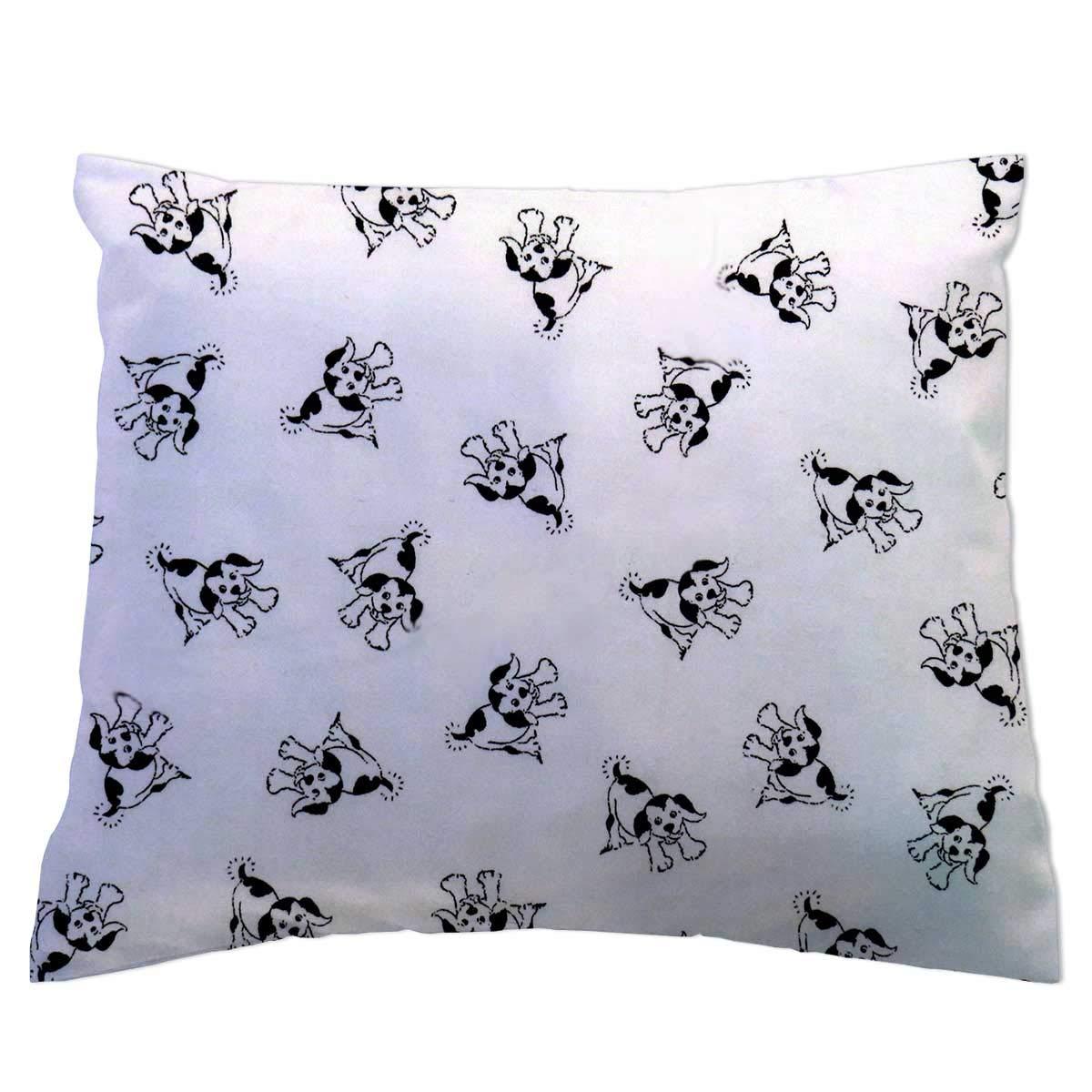 SheetWorld Crib Toddler Pillow Case, 100% Cotton Woven, Frozen Olaf, 13 x 17, Made in USA SHEETWORLD.COM BPC2-W1159