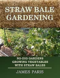 Straw Bale Gardening: No-Dig Gardens Growing Vegetables With Straw Bales (Gardening Techniques Book 4)