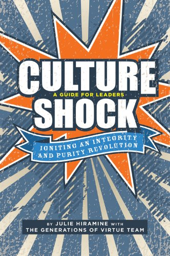 Culture Shock—A Guide for Leaders
