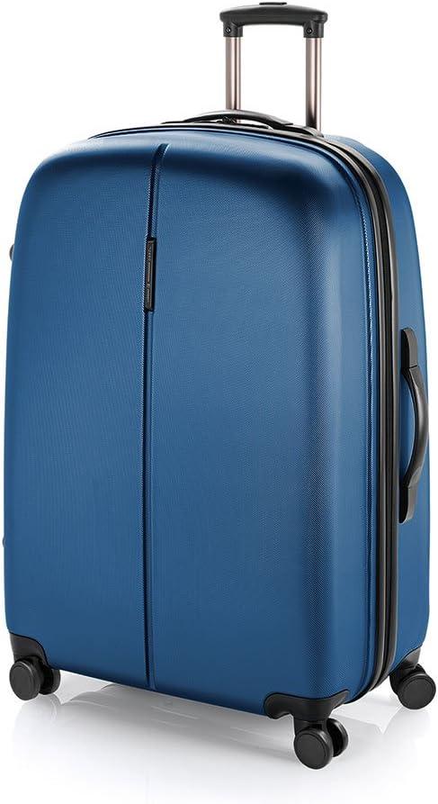 Gabol Paradise Maleta, 77 cm, 96 Litros, Azul