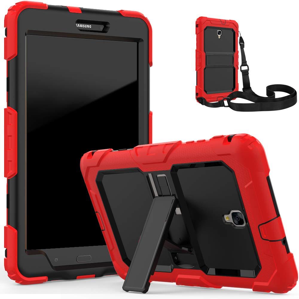 Accessories Cases gaixample.org SM-T580/T585 Black SXcase Samsung ...