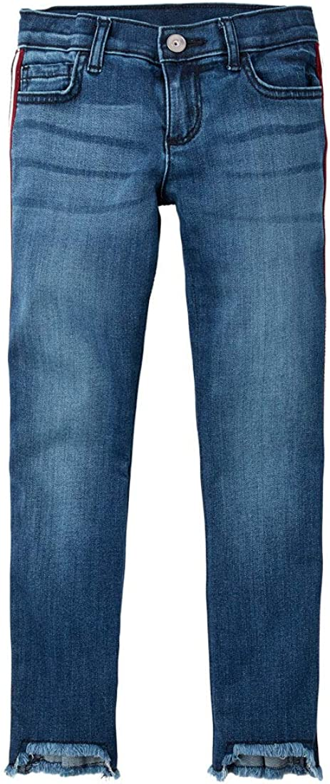 The Childrens Place Big Girls Denim Jeggings