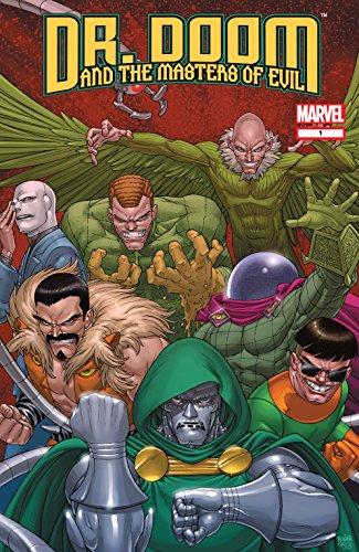 marvel masters of evil - 9