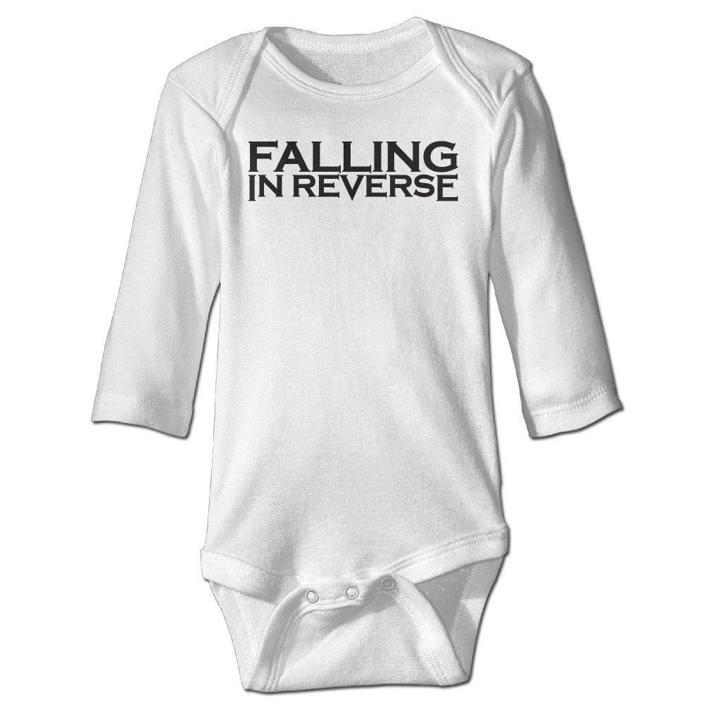 Falling In Reverse Onesie