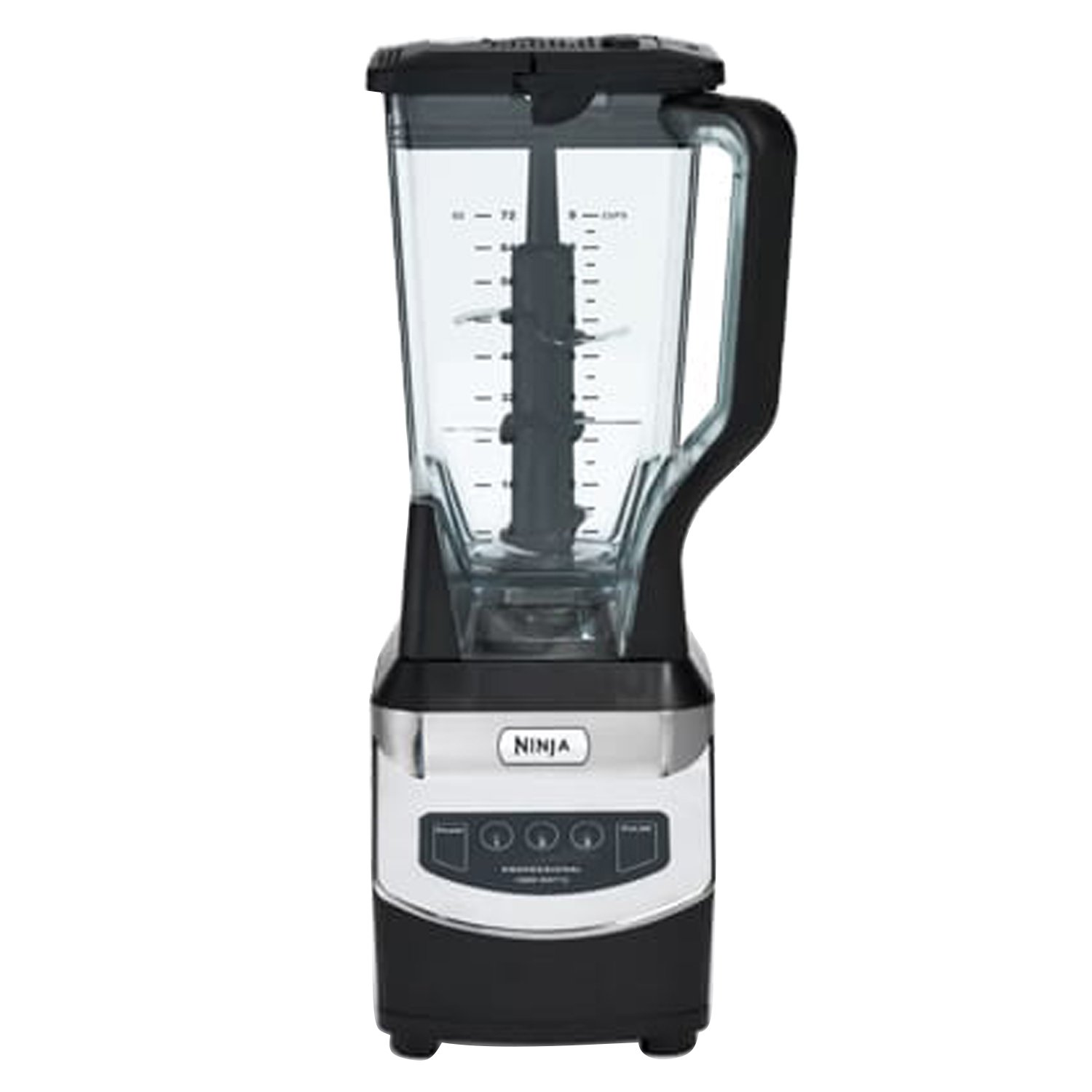 Ninja Professional Blender (NJ600) (Certified Refurbished)