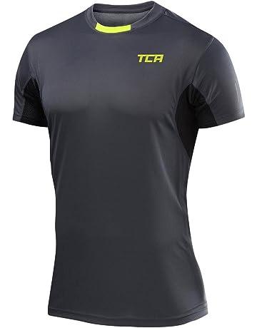 61402e97 Amazon.co.uk: T-Shirts - Tops & Tees: Sports & Outdoors