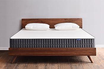 Sweetnight 10 Inch Cool Gel Memory Foam Queen Mattress