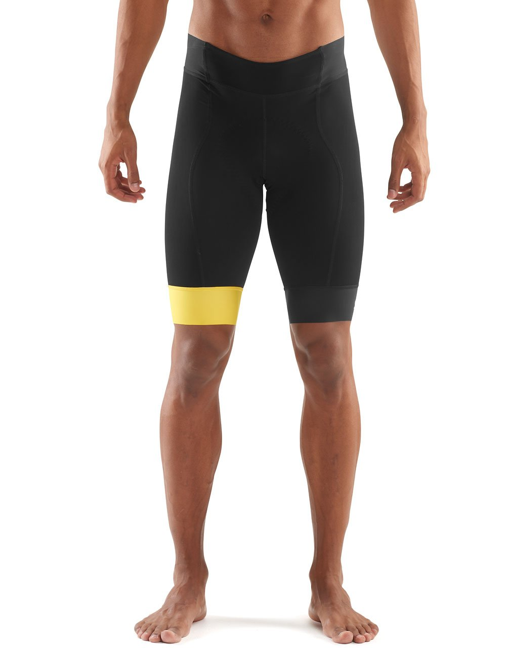SKINS Men's Dynamic Cycle Compression 1/2 Tights/Shorts Skins North America ZC0038002-P