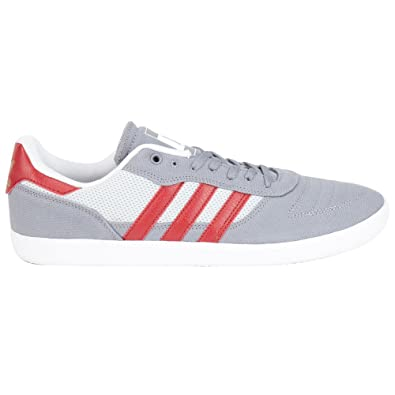 1610e393 Adidas Skateboarding Skate Copa Grey/nomad Red/clear Grey Sneaker 13 D (m):  Amazon.co.uk: Shoes & Bags