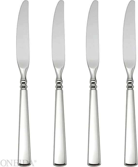 Nambe Remo Cheese Spreader Set