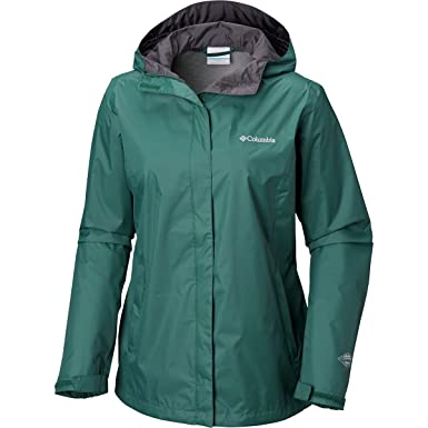 dcb8b0214bdb6 Image Unavailable. Image not available for. Color  Columbia Women s Arcadia  II Jacket ...