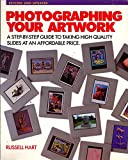 Photographing Your Artwork