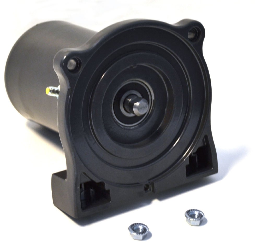 WARN 73900 Winch Motor