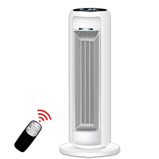 Torre del calentador de espacio con control remoto, termostato ...