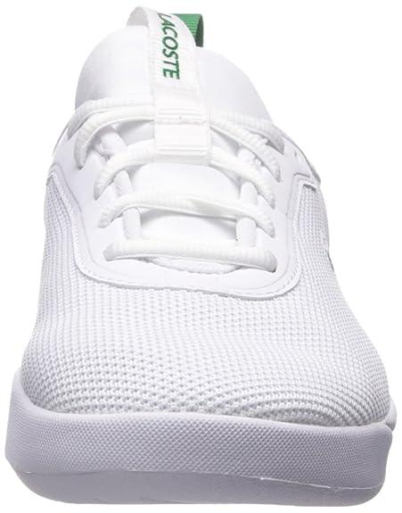 Amazon.com   Lacoste Womens LT Spirit 2.0 317 1 Sneaker   Fashion Sneakers