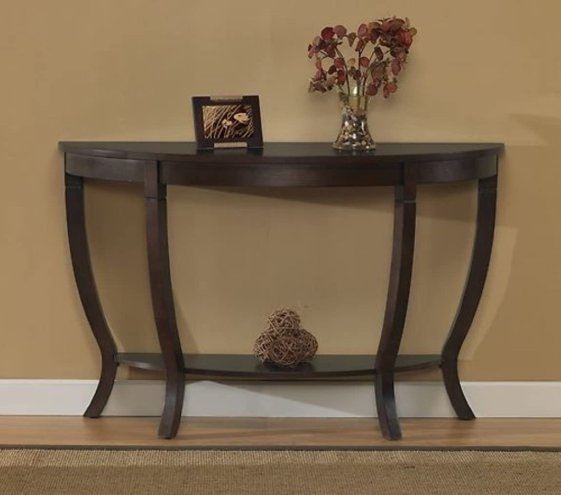 Sofa Table – Lewis Wood Furniture