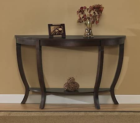 Sofa Table – Lewis Wood Furniture