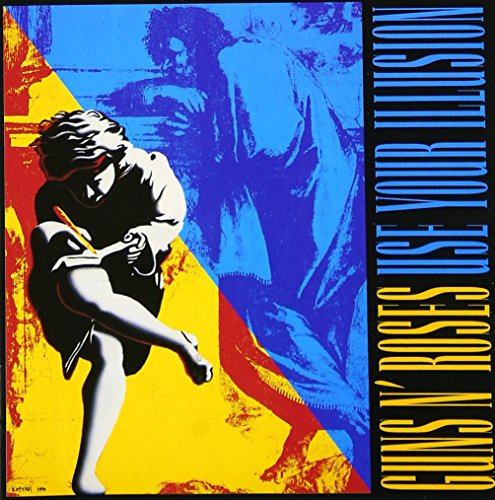 Use Your Illusion Guns Roses