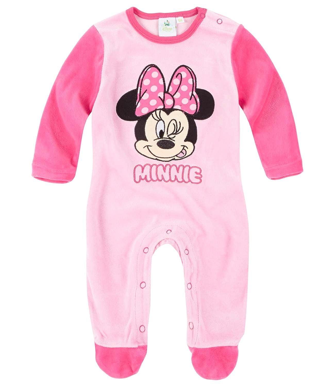 Disney Minnie Babies Tutina 2016 Collection - fucsia