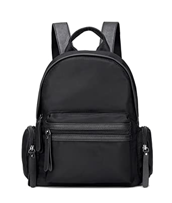 Amazon.com   Women & Girls Little Backpack Purse Water Resistant ...