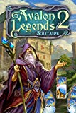 Avalon Legends Solitaire 2 [Download]