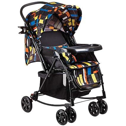 MC-BLL-Baby stroller Carro de bebé Plegable de Cuatro plazas ...