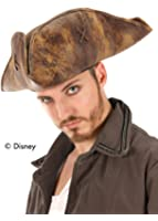 Disney Pirates Jack Sparrow Costume Hat by elope