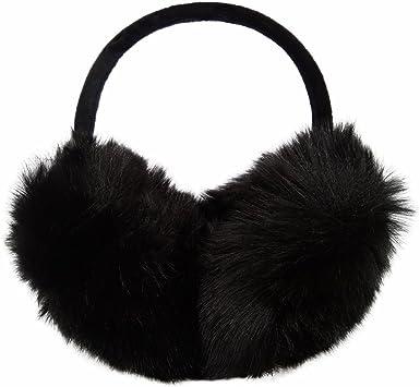 Keyboard Symbol ctrl S Winter Earmuffs Ear Warmers Faux Fur Foldable Plush Outdoor Gift