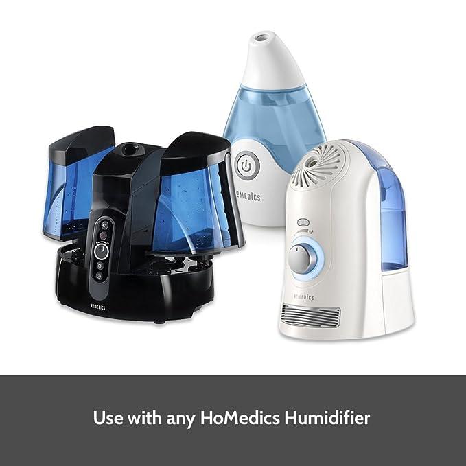 Amazon 4 Pack Ultrasonic Demineralization Humidifier